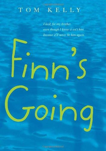 9780061214530: Finn's Going