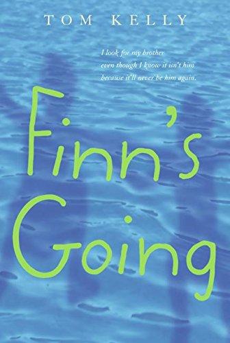 9780061214547: Finn's Going
