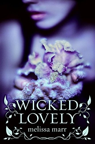 Wicked Lovely **Signed**