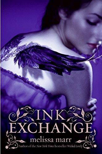 9780061214684: Ink Exchange