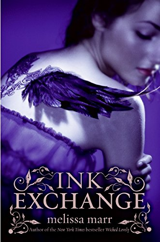 9780061214684: Ink Exchange (Wicked Lovely)