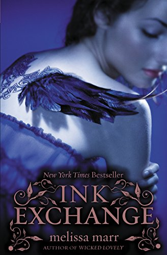9780061214707: Ink Exchange (Wicked Lovely (Paperback))