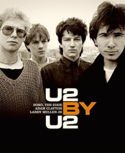 9780061214769: U2 by U2