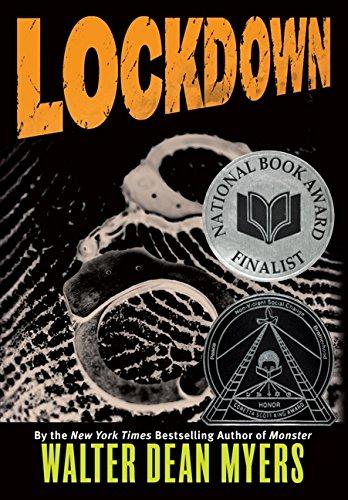 9780061214813: Lockdown