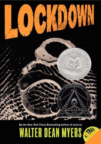 9780061214820: Lockdown