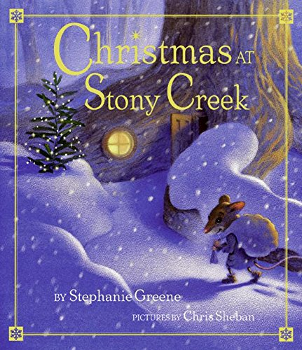9780061214868: Christmas at Stony Creek