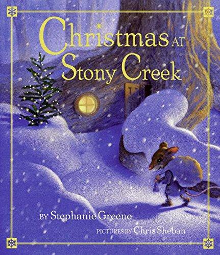 9780061214868: Christmas at Stony Creek