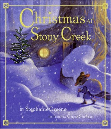 9780061214875: Christmas at Stony Creek