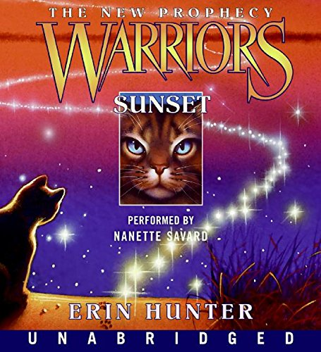 9780061214974: Sunset (Warriors: The New Prophecy, Book 6)