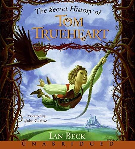 9780061214981: The Secret History of Tom Trueheart CD