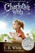 Charlotte's Web Movie Tie-in Edition (hardcover): E. B. White