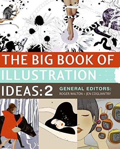 9780061215148: The Big Book of Illustration Ideas 2
