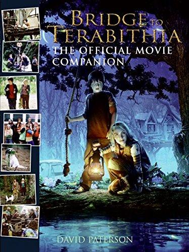 9780061215315: Bridge to Terabithia: The Official Movie Companion