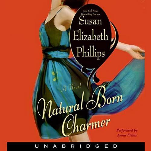 Natural Born Charmer: Susan Elizabeth Phillips