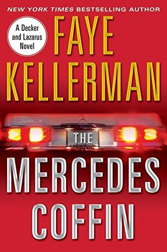 9780061227332: The Mercedes Coffin: A Decker and Lazarus Book