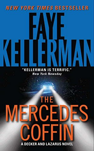 9780061227370: The Mercedes Coffin: A Decker and Lazarus Novel