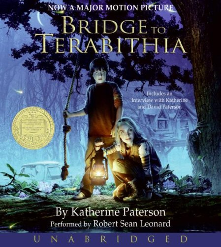 the theme of magical kingdom in the woods in bridge to terabithia by katherine paterson The bridge to terabithia by paterson, katherine and a great selection of similar used, new and collectible books available now at abebookscom.