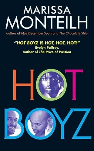 9780061227615: Hot Boyz