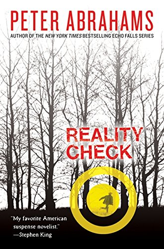 9780061227677: Reality Check (Laura Geringer Books)