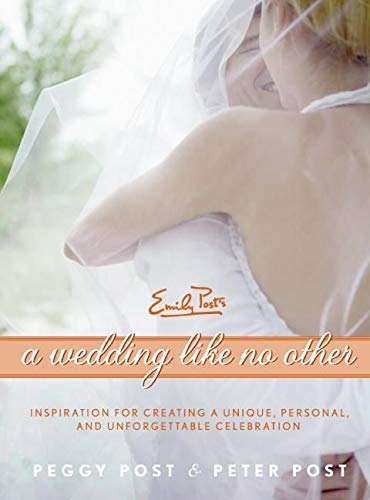 9780061228032: A Wedding Like No Other: Inspiration for Creating a Unique, Personal, and Unforgettable Celebration