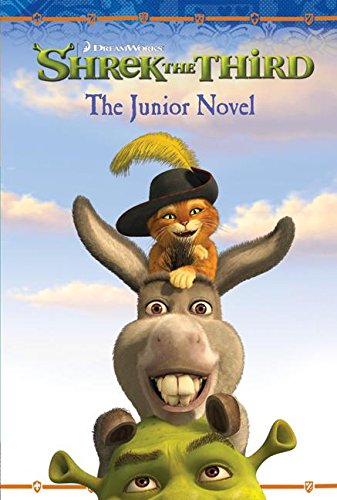 9780061228704: Shrek the Third: The Junior Novel
