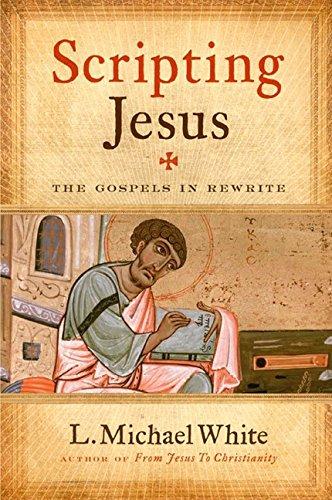 9780061228797: Scripting Jesus: The Gospels in Rewrite
