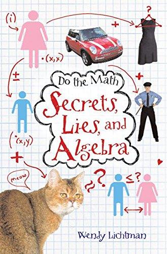 9780061229558: Do the Math: Secrets, Lies, and Algebra