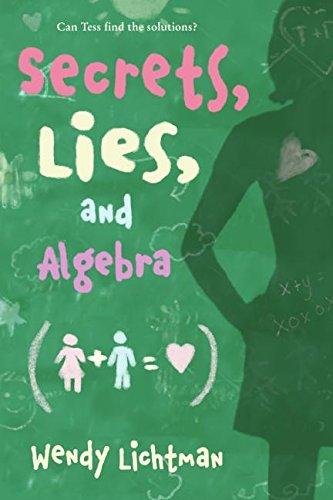 9780061229572: Do the Math: Secrets, Lies, and Algebra