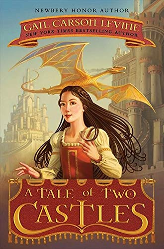 9780061229657: A Tale of Two Castles