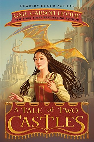 9780061229664: A Tale of Two Castles