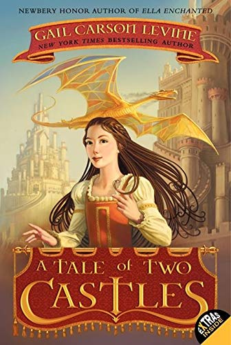 9780061229671: A Tale of Two Castles