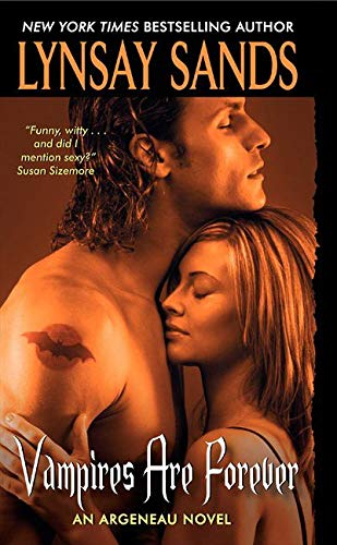 9780061229695: Vampires Are Forever: An Argeneau Novel (Argeneau Vampire)