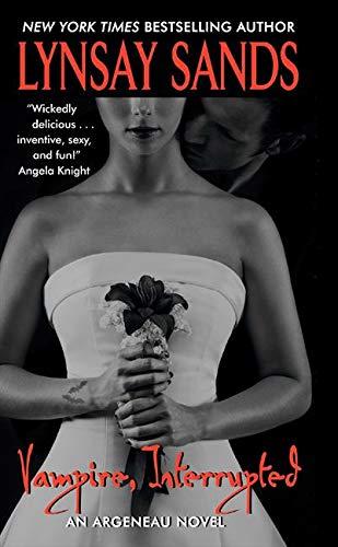 9780061229770: Vampire, Interrupted: An Argeneau Novel (Argeneau Vampire)