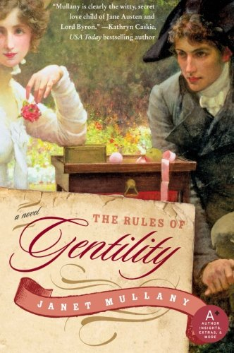9780061229831: The Rules of Gentility