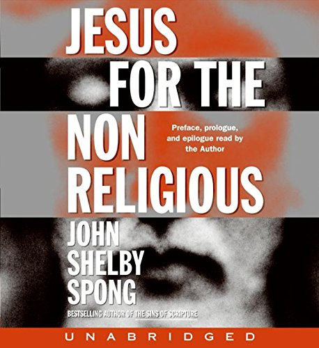 9780061230745: Jesus for the Non-Religious Unabridged CD