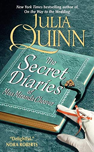 9780061230837: The Secret Diaries of Miss Miranda Cheever