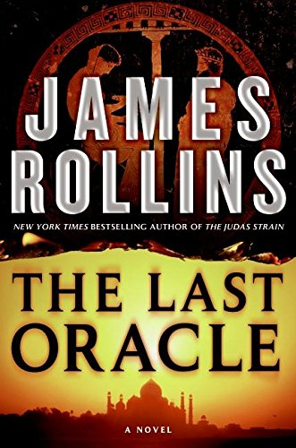 9780061230943: The Last Oracle (Sigma Force)