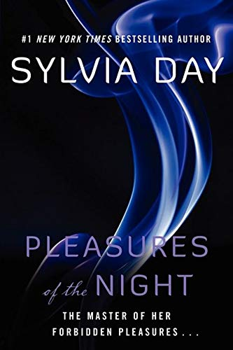 9780061230981: Pleasures of the Night (Dream Guardians, Book 1)