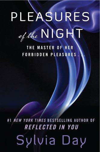 9780061230981: Pleasures of the Night (Dream Guardians, Book 1)