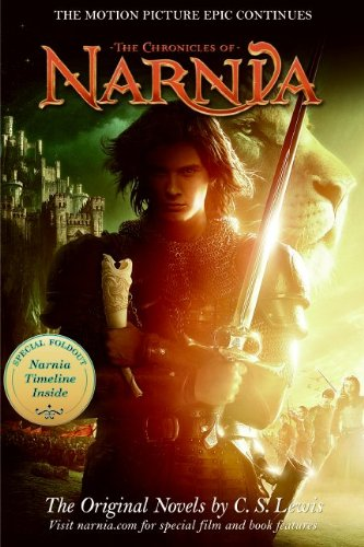9780061231056: The Chronicles of Narnia (7 Volumes in 1)