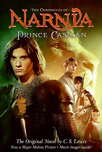 9780061231131: Prince Caspian, Movie Tie-in Edition (The Chronicles of Narnia #2)