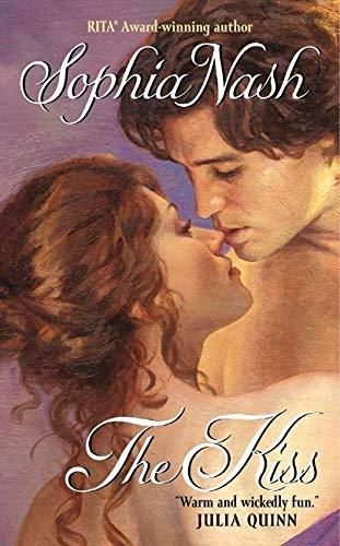 9780061231377: The Kiss (Widows Club, Book 2)