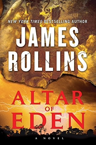 9780061231421: Altar of Eden