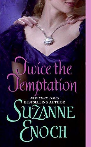 9780061231476: Twice the Temptation