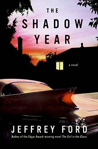9780061231520: The Shadow Year