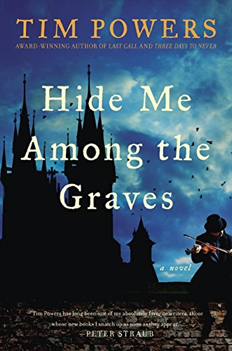 9780061231544: Hide Me Among the Graves