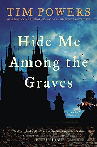 9780061231544: Hide Me Among the Graves: A Novel