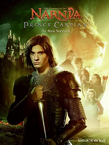 9780061231643: The Chronicles of Narnia: Prince Caspian: The Movie Storybook