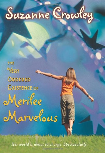 9780061231971: The Very Ordered Existence of Merilee Marvelous