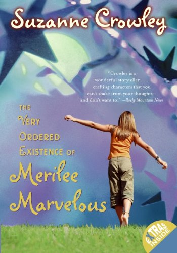 9780061231995: Very Ordered Existence of Merilee Marvelous, The